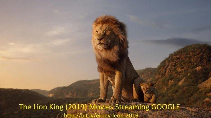 lion king 2019 download google drive