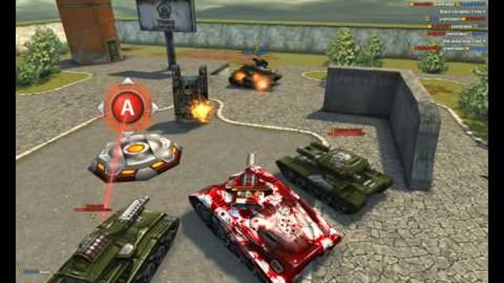 Личная статистика в world of tanks