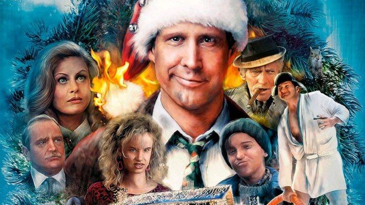 Santa Claus Is Coming to Town: 10 фильмов для рождественского настроения