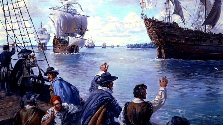the challenges in establishing jamestown