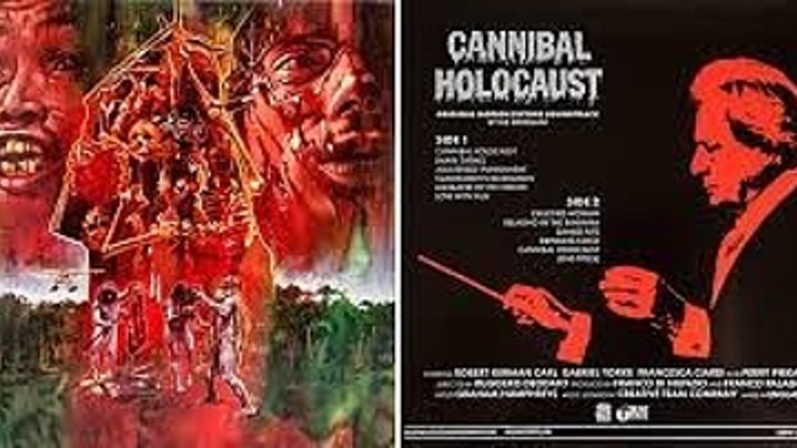 cannibal holocaust full movie in hindi dubbed download