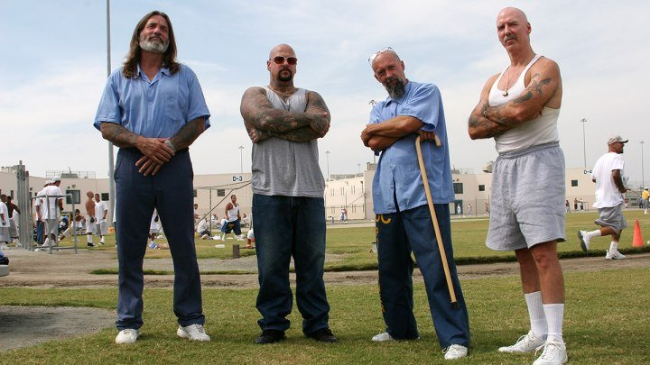 aryan brotherhood Murder, conspiracy to commit murder, narcotics trafficking, extortion, gambling, robbery, intimidation and assault according to federal prosecutors, these are the crimes the aryan brotherhood carried out behind bars for over 40 years the group's homicidal and corrupting tentacles, which first.