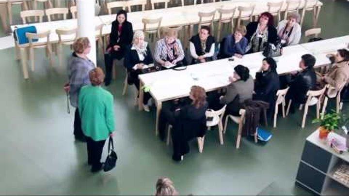 Системой финляндии знакомство с образования
