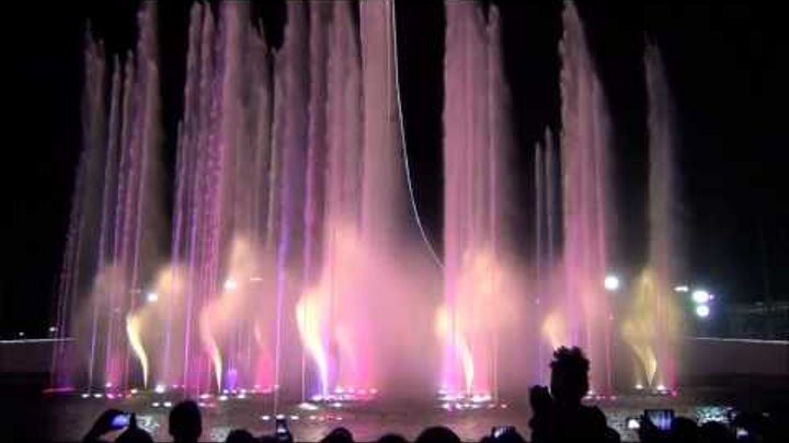 олимпийский парк сочи экскурсия на Электрокарах #8