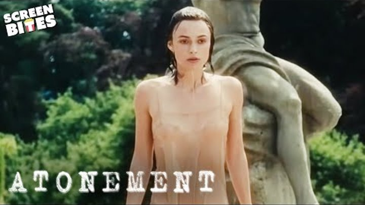 atonement letter scene analysis Atonement- analysis of scenes the scene starts with a long shot of the three characters walking on a path in the reeds towards the camera the reason a long shot is used is to establish the setting of the characters.