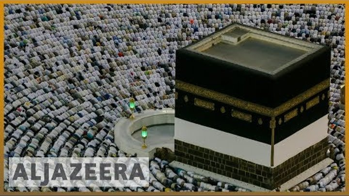an analysis of the importance of pilgrimage to mecca in order to live after death Section 19, surah al-baqarah, chapter 2 surah al-baqarah, verses 155-157 note: part 2 of the qur'an begins from verse 142 in surah al-baqarah, and the commentary of its beginning verses were added to the previous volume in order to give the exegesis of the verses concerning the theme of.