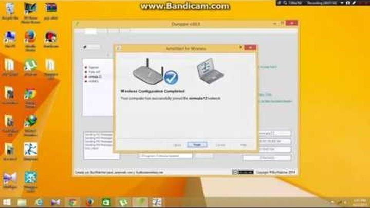 wifi hacker software windows 7
