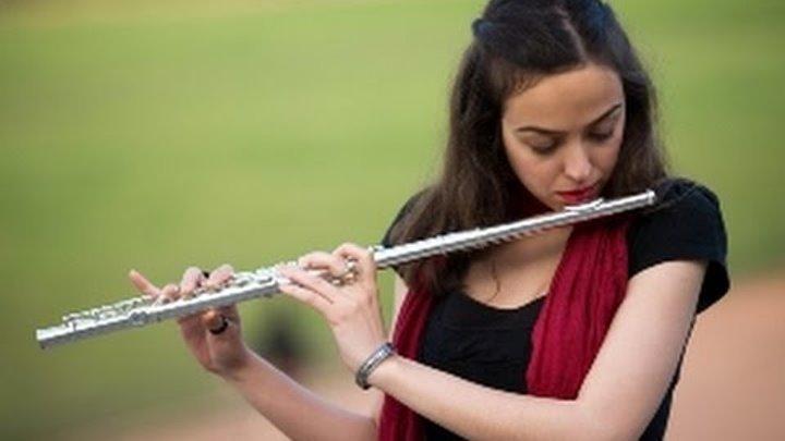 секс и игра на флейте-гт3