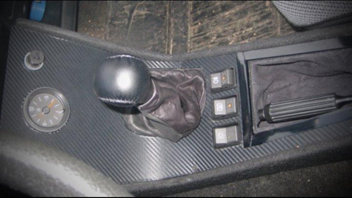 Авто тюнинг на 2010
