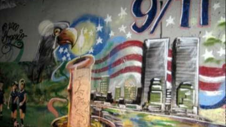 9-11 patriotism essay The usa patriot act legislation rushed into law in the wake of 9/11/01 the usa patriot act government may search and seize papers.