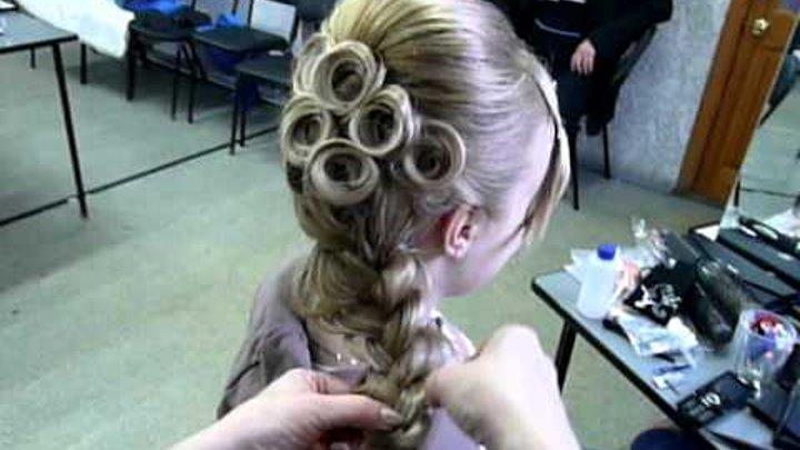 работа по парикмахерскому делу стрижка Дипломная работа по парикмахерскому делу стрижка