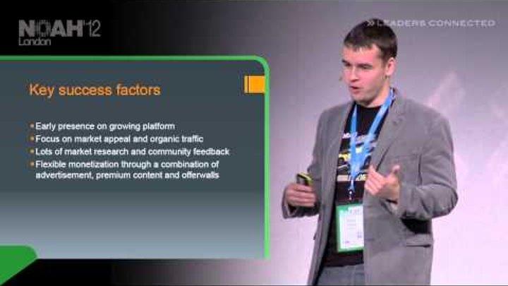 samsung key success factors