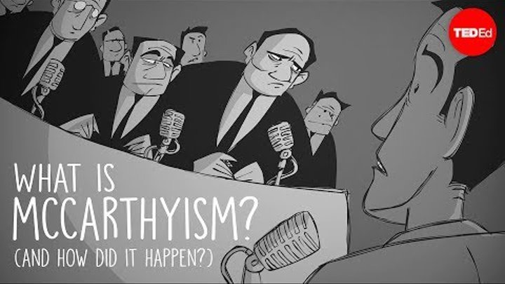 "what was mccarthyism and why did it flourish between 1950 and 1955 What was ""mccarthyism"" and why did it flourish between 1950 and 1955 how do you account for the appeal of mccarthyism in the united states 1607-1789."