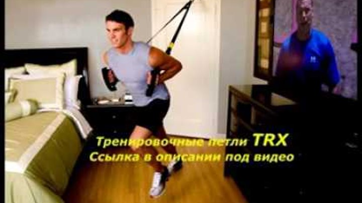 Упражнения с резинкой - womanadviceru