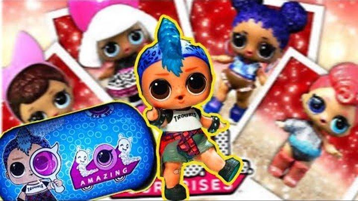 Купить куклу Лол в Казани в шаре оригинал недорого - где