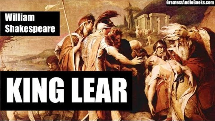 an analysis of the plot devices in king lear a play by william shakespeare