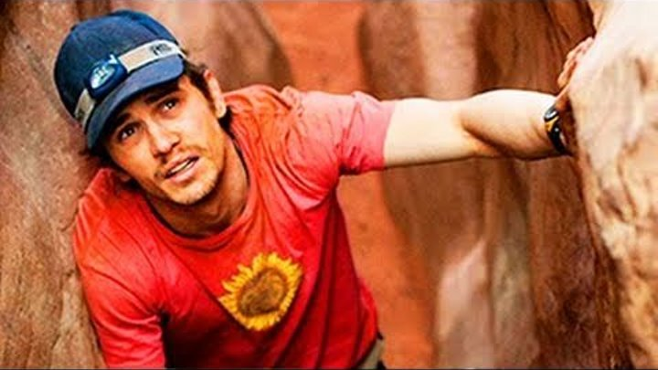 film review 127 hours