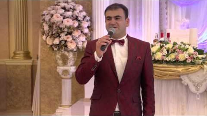 Армянское поздравление на свадьбу