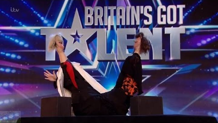 talent show speech Britain's got talent is set to return to itv on saturday april 15 and gearing everybody up for yet another series, ant and dec have taken it upon themselves to address the nation and deliver a powerful speech in the latest advert for the show.