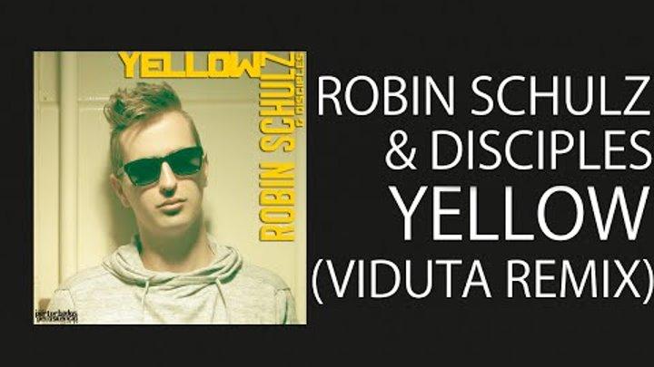 Robin schulz & disciples yellow (dj dashnation edit) youtube.
