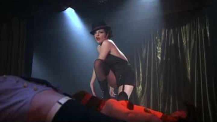 cabaret film anaylsis Cabaret is a 1966 musical with music by john kander, lyrics by fred ebb  the song mein herr, which was written for the 1972 film, and maybe this time.