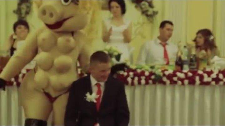 Стриптиз на весілю фото 750-718