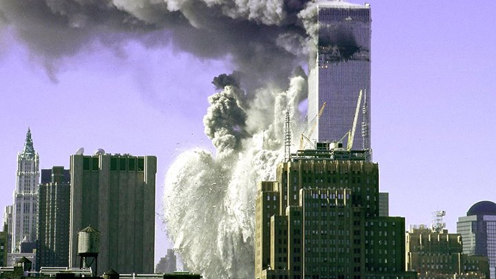 was september 11 2001 a turning point in world history download this essay print save essay Print download reference terrorist organizational views cultural studies essay shannon york city and the pentagon in washington dc on september 11, 2001.