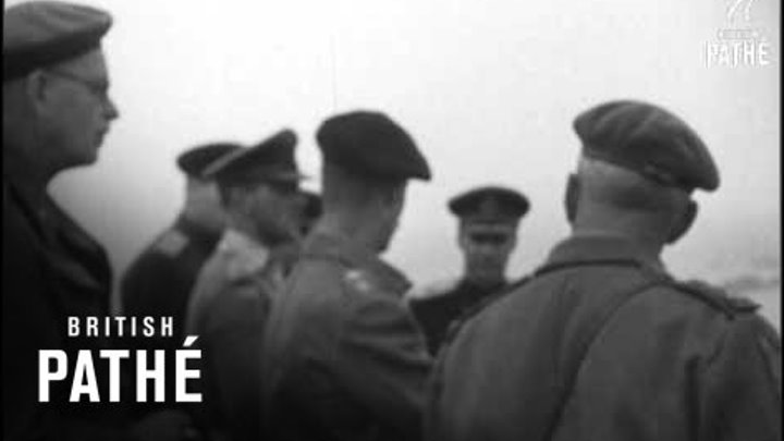 an analysis of the allied invasion of france variously known as d day The united states in wwii d day this day marked the the allied invasion of france to free western europe from the nazis was known as _____ dwight d.