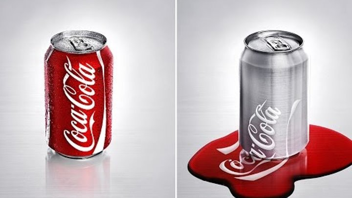 coca cola distinctive competencies