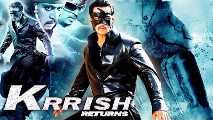 Krrish Returns 2016 South Dubbed Hindi Full Movie Arjun Hindi Dubbed Movies 2016 Full Movie