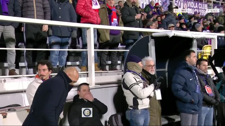 Fiorentina vs Inter –  & Full Match