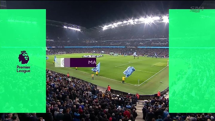 Manchester City vs West Ham United –  & Full Match