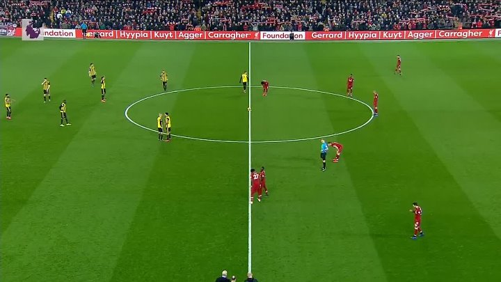 Liverpool vs Watford –  & Full Match