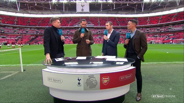 Tottenham Hotspur vs Arsenal –  & Full Match
