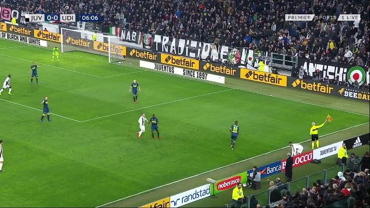 Juventus vs Udinese –  & Full Match