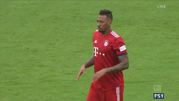 FC Bayern Munich vs Wolfsburg –  & Full Match