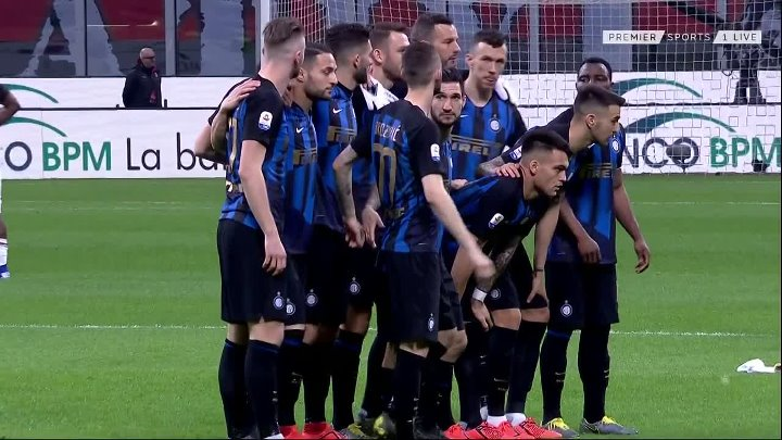 Milan vs Inter –  & Full Match