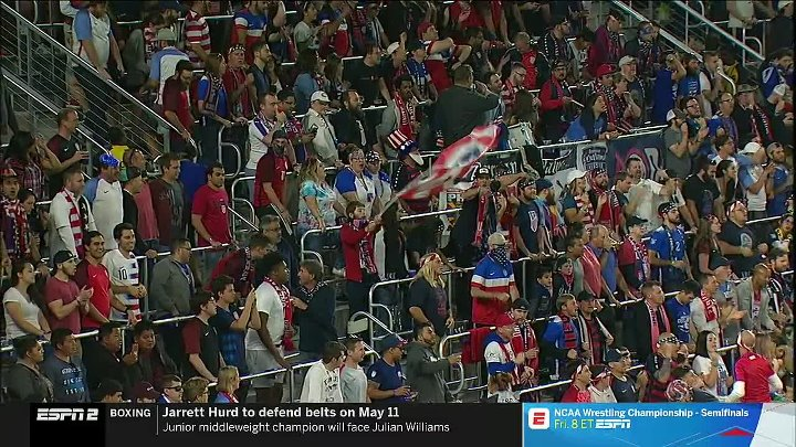 USA vs Ecuador –  & Full Match
