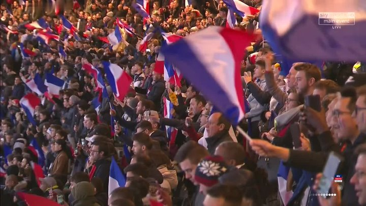 France vs Iceland –  & Full Match