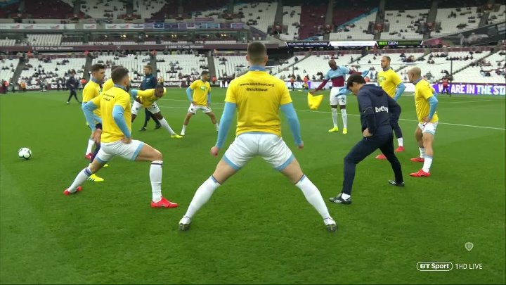 West Ham United vs Everton –  & Full Match