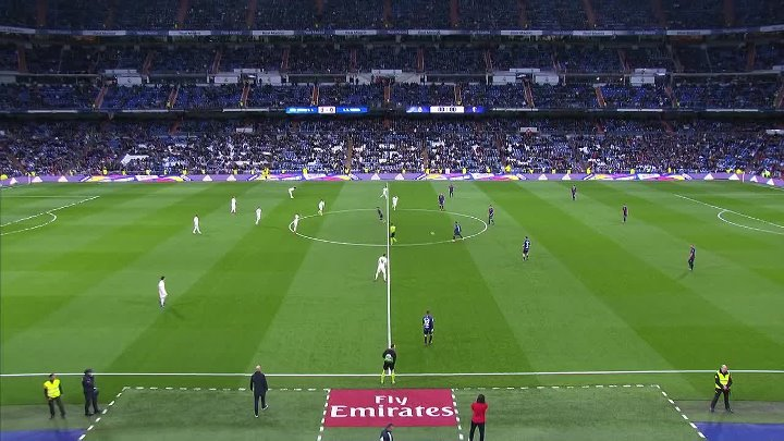 Real Madrid vs SD Huesca –  & Full Match