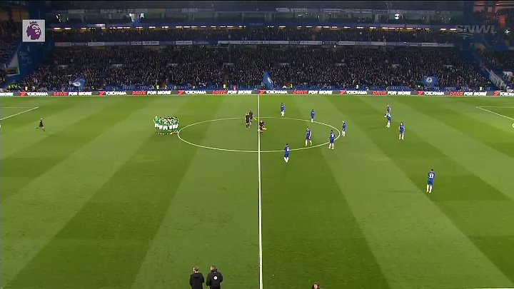 Chelsea vs Brighton & Hove Albion –  & Full Match