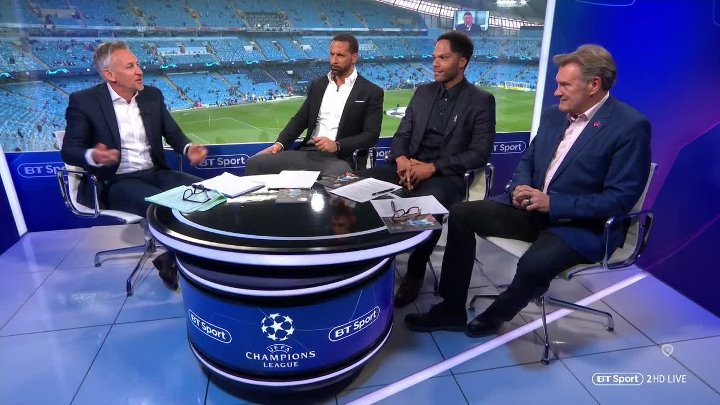 Manchester City vs Tottenham Hotspur –  & Full Match