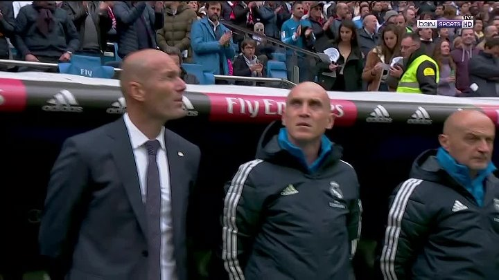 Real Madrid vs Athletic Bilbao –  & Full Match