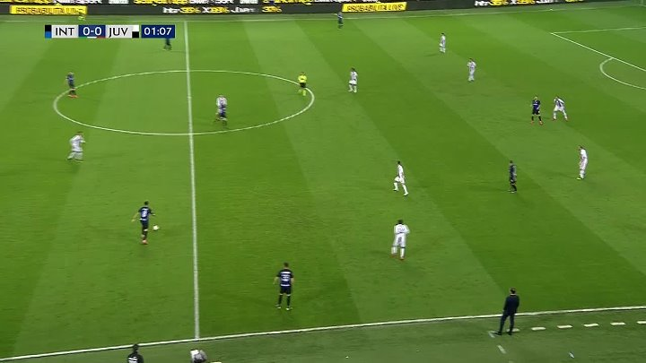 Inter vs Juventus –  & Full Match