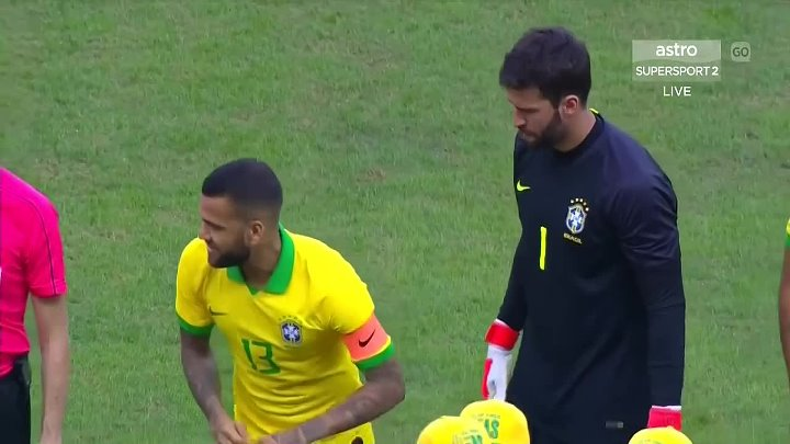 Brazil vs Honduras –  & Full Match