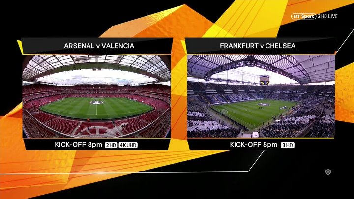 Arsenal vs Valencia –  & Full Match