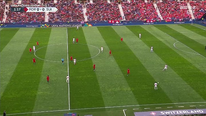Portugal vs Switzerland –  & Full Match