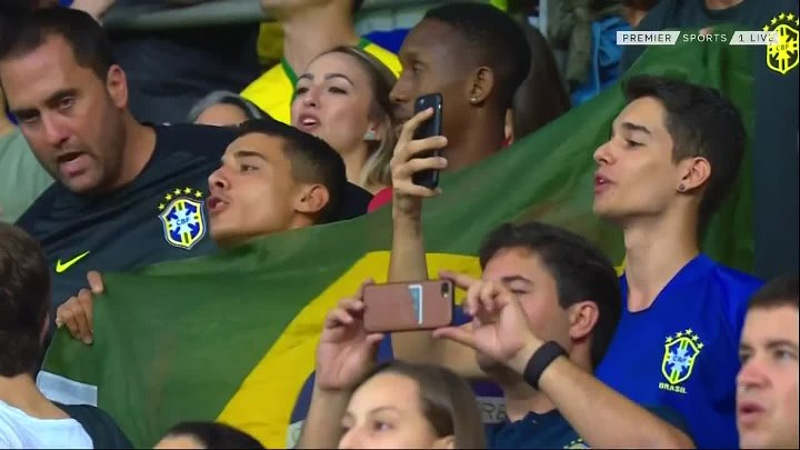 Brazil vs Venezuela –  & Full Match