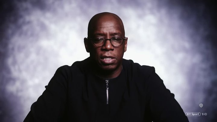 Premier League 100 – Ian Wright